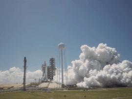 SpaceX要再次创造历史 回收火箭本周将被再次发