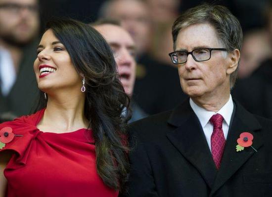 红军老板10亿镑出售球队 求购者曾助曼苏尔买曼城
