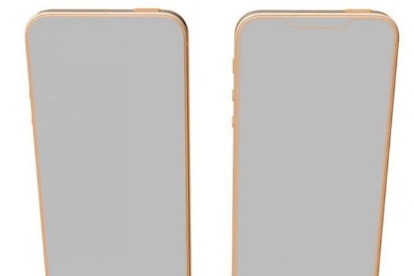 iPhone SE2外形曝光:换上全面屏!