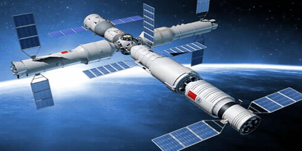 中国科学实验项目将首登国际空间站