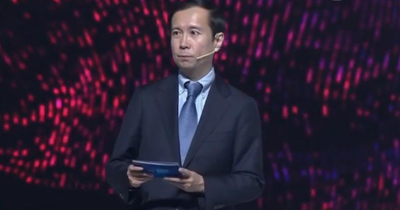 阿里巴巴CEO张勇:ET大脑对人类的意义如同登月计划