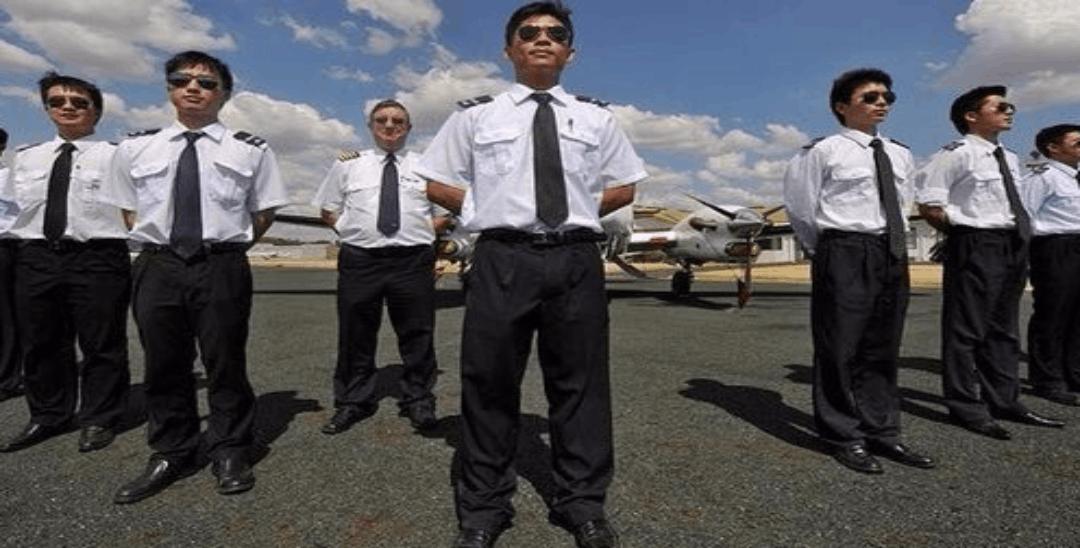 民航招飞26日开始初检想当飞行员抓紧报名