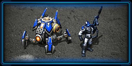《星际争霸II》多人模式——2017年重大设计改动