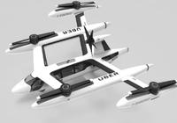 """飞行器将会""""漫天飞舞"""",无人机交管系统也来了"""