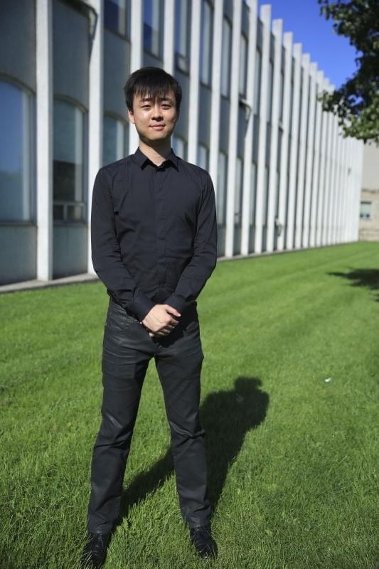 【前途,在路上】看霸气型男如何搞定北美最强MBA