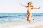夏日来临 谨慎用化妆品预防皮肤光过敏