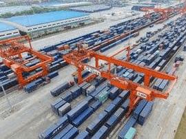 福州入列全国供应链体系建设首批重点城市