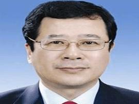 陈振亮任朔州市委副书记 原任运城市市长