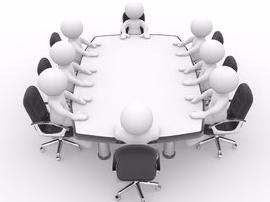 运城市委组织部召开中心组(扩大) 学习会议