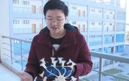 泰州一学院学生多项发明创造获全国大奖