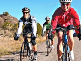 男性长期骑行很伤前列腺 方法正确才能少进医院