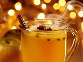 """除了热红酒 冬天里还有这8款热酒帮养生朋克们""""回魂儿"""