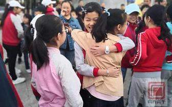 30名台湾青少年结束系列活动行程返程