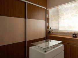 衣柜也要适配风格 这些好货让卧室变整洁