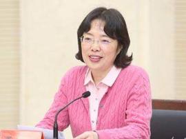 綦江书记潘毅琴:全面落实和推进乡村振兴战略
