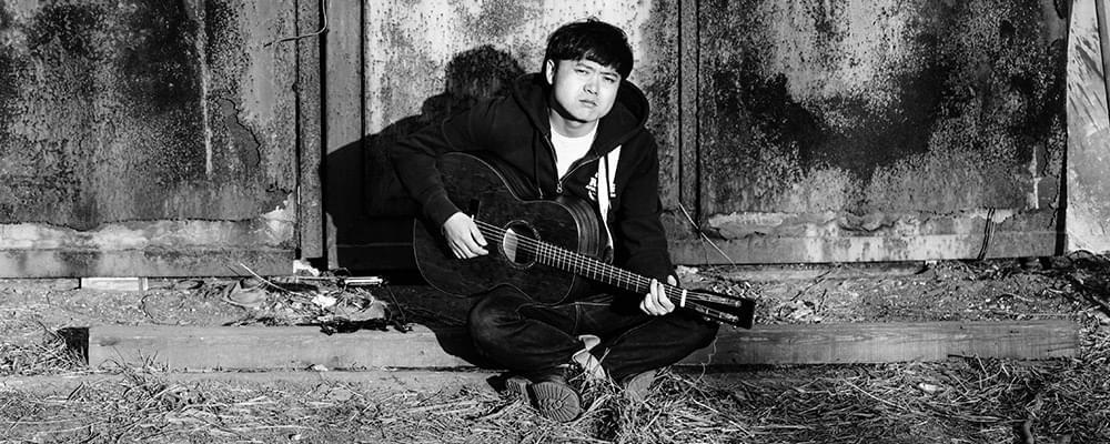 [音乐后现场]贰佰:我在太原和谁一起假装悲伤