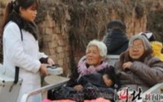 刘贵芳代表:把家乡人的呼声带到全国两会