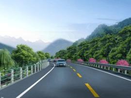 新疆出台办法保护交通运输生态环境
