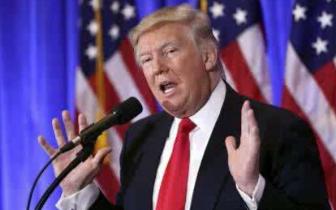 白宫声明全文:特朗普对中国征税商品拟增1千亿美元