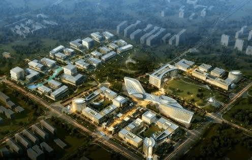 中西部首个台湾中小企业产业园落户重庆