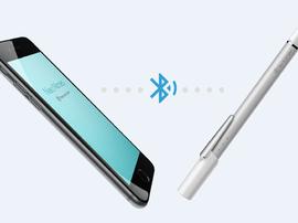 从纸到屏幕 两个世界在一支笔