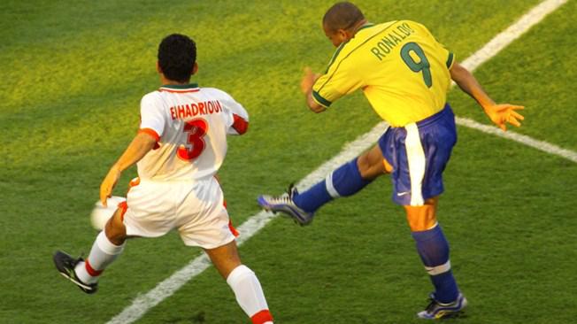 98世界杯大罗抽搐昏迷4分钟!网易专访当事人:他可能是流连风月场所