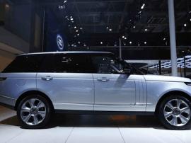 前5个月汽车产销增长均低于5%