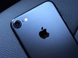 靠iPhone拼命赚钱的苹果也开始关心航天事业了?