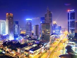 深圳新房均价连续15个月 约为5.5万元/m2