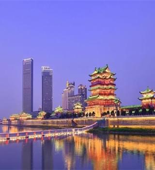 南昌7月住宅均价10680元 环涨5.37%