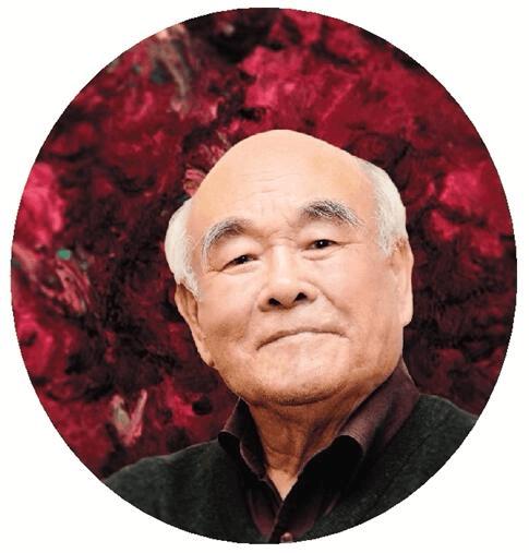 魂系陕北 靳之林回望艺术之路 忆延安岁月