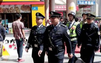 五一龙江社会秩序安全平稳 哈市