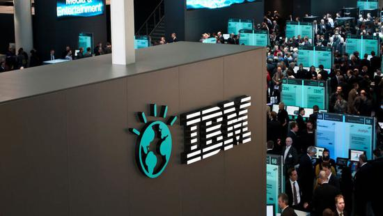 IBM第一季度营收190.72亿美元 净利16.7