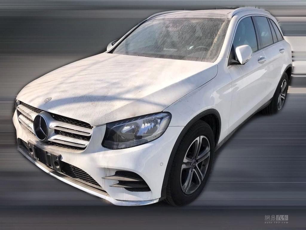 更便宜 北京奔驰GLC两驱版将2017年上市