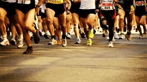 冤!跑了7年马拉松 为何患上冠心病?