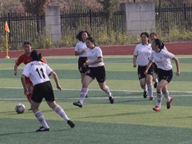 宜昌市第三届青少年校园足球中职组决赛圆满落幕