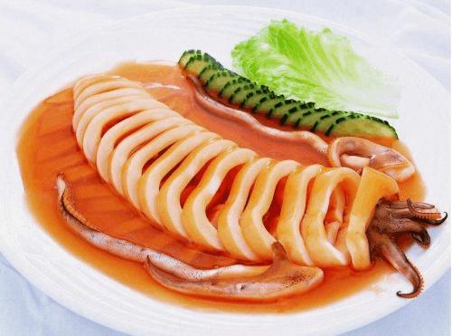 [美食搜罗]舌尖上的阳江—— 鲍汁鱿母