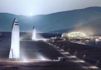 马斯克:我们早就应该建好月球基地 然后登陆火