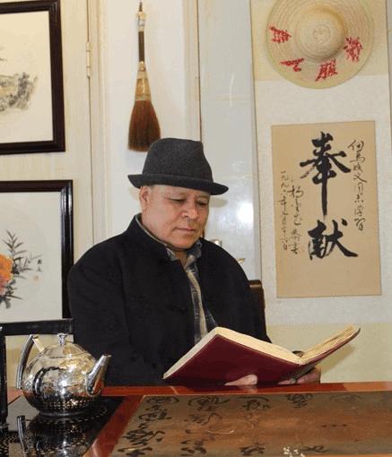传承经典——当代书画界新领军人物马成义