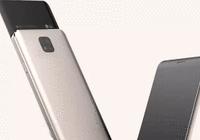 为了差异化,LG做了两个屏幕的滑盖手机