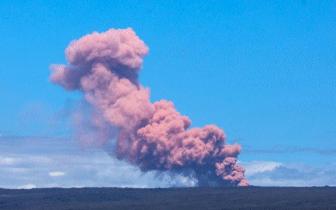 雪上加霜!火山喷发后夏威夷恐将降酸雨