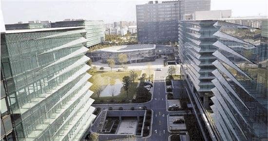 7月9日中国(杭州)人工智能小镇开园 哪些企业会入驻