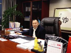 中大建设屡创佳绩   创始人彭国禄26年创业以人为本