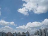 本周宁波以多云天气为主 周四起又有冷空气影响