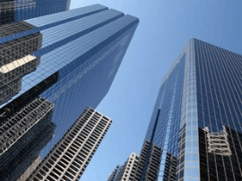 深甲级办公楼存量达580万㎡ 空置率升至16%