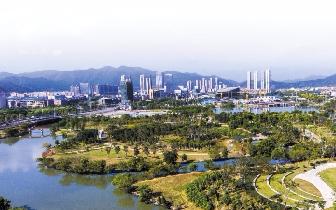城市引领发展:颜值与气质兼修