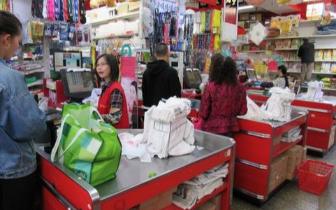 纽约州长宣布禁塑法令 华人消费者支持保护环境