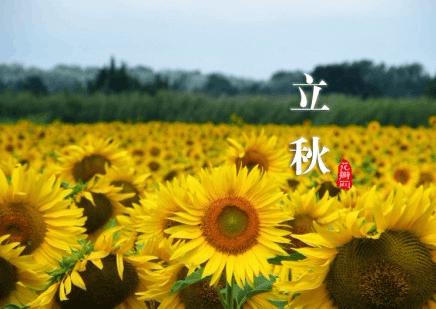 """初秋养生注意""""五关"""" 南方人不宜""""贴秋膘"""""""
