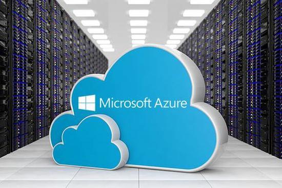 微软将向政府提供Azure本地版 与亚马逊抢用户