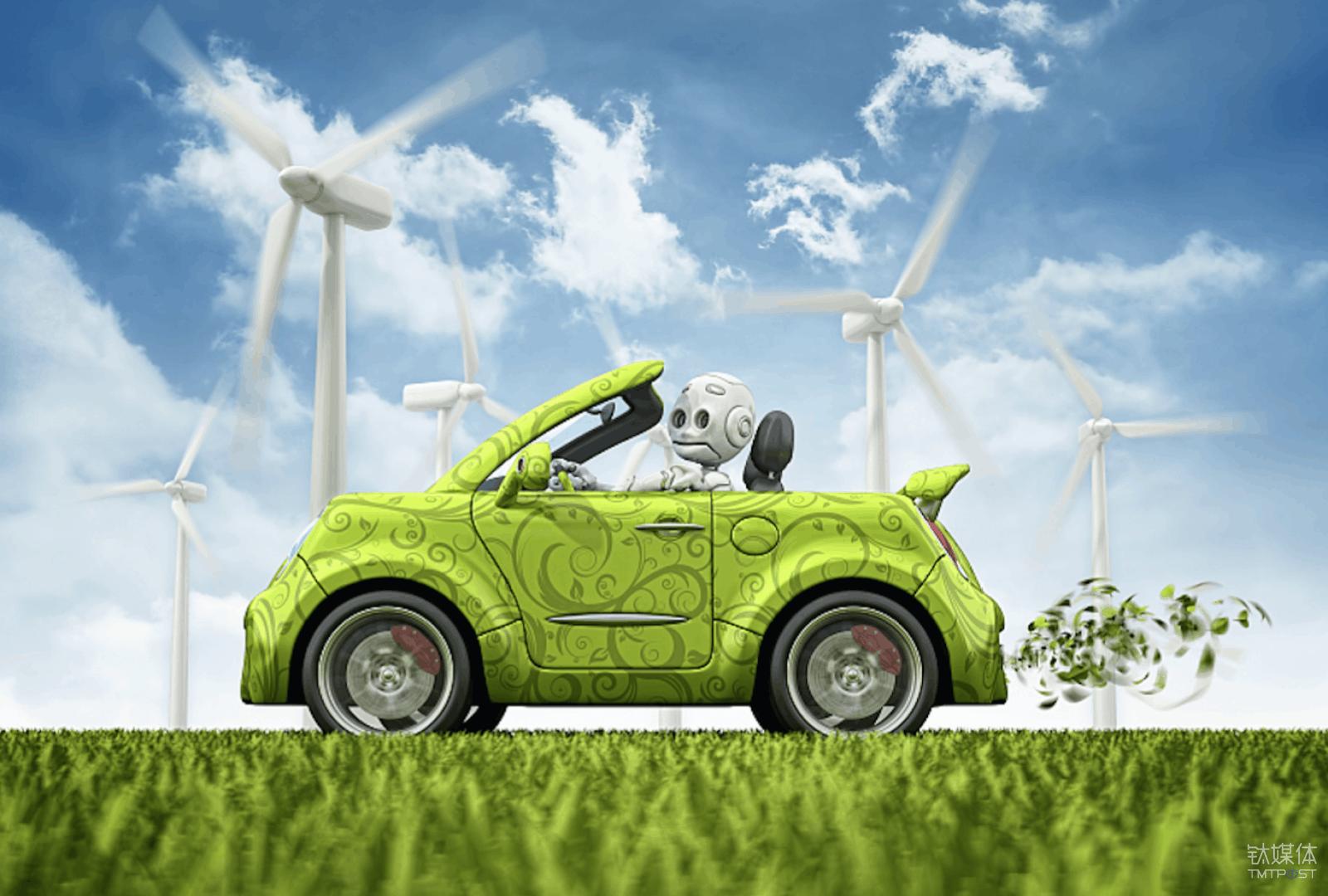 电动汽车风口上,充电和换电模式谁能成为正规后